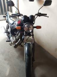 Moto Honda CG 125 FAN 2011