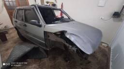 Fiat Uno 1.0 8V