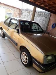 Monza 85/86
