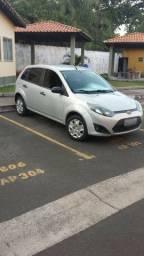 Ford Fiesta Rocam 2012 flex