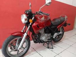 Honda cb 500 / 2000