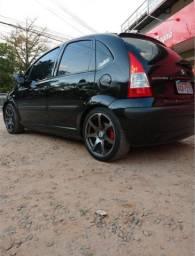 C3 2007 1.6 flex