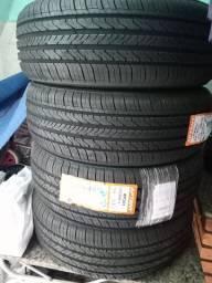 Vendo pneu 205/60/16