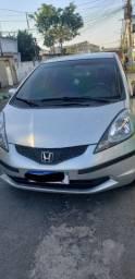 Honda Fit 2009 completo