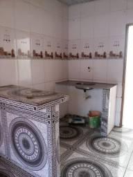 Alugo casa cidade nova 5 na rua padaria Garcia