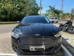 Ford fusion titanium fwd 2.0 turbo ecobost