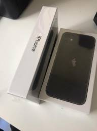 Iphone 11 64Gb Preto Lacrado e com Nota Fiscal