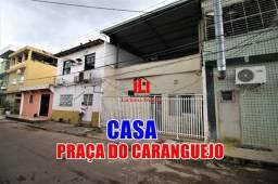 Casa Comercial e Residencial no Eldorado, Prox Praça do Caranguejo