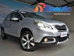 Título do anúncio: Peugeot 2008 2017 Griffe 1.6 Flex 16V 5p Aut.