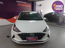 Título do anúncio: Hyundai HB20S 1.0 Vision (Flex)