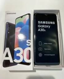A30S Samsung 64GB COMPLETO