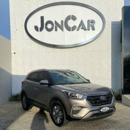 Hyundai Creta Prestige 2.0 AUT