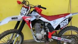 Crf 230 2014