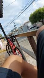 Bike aro 29 fist