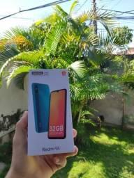 ( Sem taxa de entrega ) Xiaomi Redmi 9A 32gb Novo