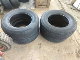 Vendo todos esses pneus!!