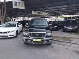 Título do anúncio: Ranger XLT 2008 4x4 Diesel