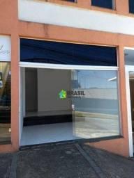 Sala para alugar, 30 m² por R$ 850,00/mês - Centro - Poços de Caldas/MG