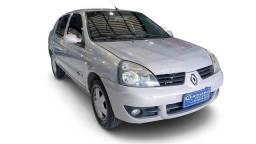 Renault Clio Sedan  Privilége 1.0 16V (flex) FLEX MANUAL