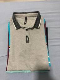 Camisas polo M-G