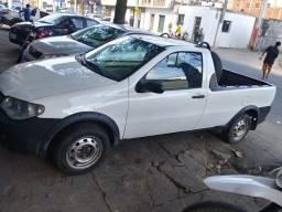 Fiat Strada Fire flex 2008/2009