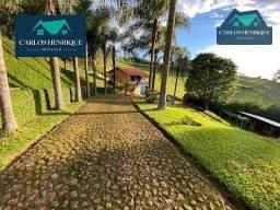 Chácara com 4 dormitórios à venda, 88000 m² por R$ 1.300.000,00 - Centro - Pedra Bela/SP
