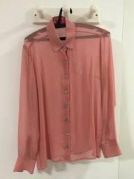 Camisa Dudalina Original P