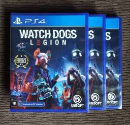 Watch Dogs Legion de PS4