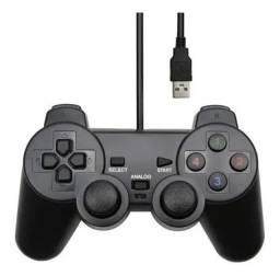 Controle Analógico PC e PS3
