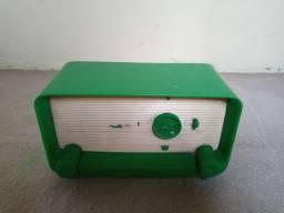 rádio antigo p decoracao leia a baixo