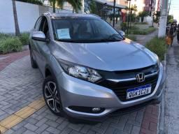 Honda HR-V EX CVT Oportunidade Troco e Financio