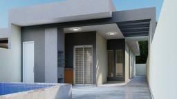Título do anúncio: Casa Nova com Piscina - Gaivotas, Cod: 407