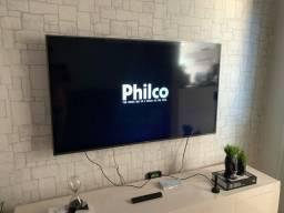 Tv Pilhco smart tv 4k