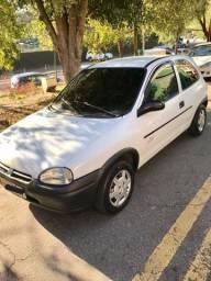 Título do anúncio: Chevrolet Corsa Wind 1996 1.0 Branco Gasolina