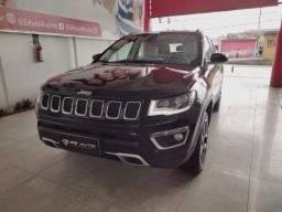 Título do anúncio: Jeep Compass 16v 2.0 Limited 2021 Diesel