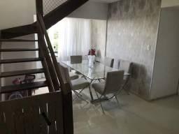 Título do anúncio: Cobertura para Venda em Salvador, Santa Cruz, 2 dormitórios, 1 suíte, 3 banheiros, 2 vagas