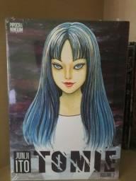 Tomie Volume 1 - Lacrado!