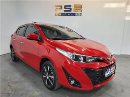 Toyota Yaris 2019 1.5 16v flex xls multidrive