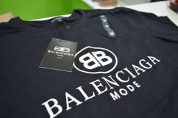 Camisetas Balenciaga