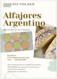 Alfajor Argentino ?