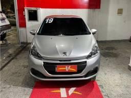 Peugeot 208 2019 1.2 active pack 12v flex 4p manual