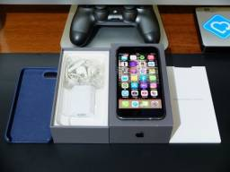 iPhone 8 64GB (Space Gray) Completo / Desbloqueado