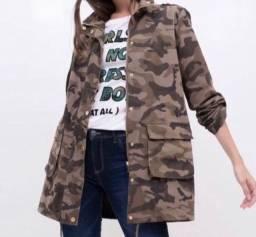 Renner jaqueta parka