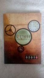 DVD RUSH - Time Machine