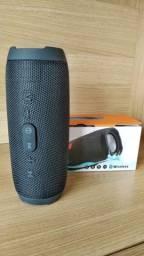 Caixa de Som Bluetooth Charge 3 Portátil Promoção