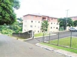 Apartamento à venda com 2 dormitórios em Estrela, Ponta grossa cod:1734