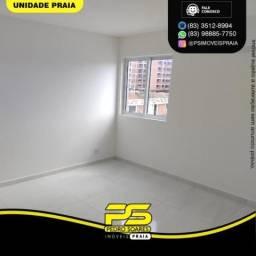 Apartamento com 3 dormitórios à venda, 71 m² por R$ 200.000 - Jardim Cidade Universitária