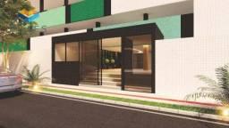 Seu ap Studio com 1 dormitório à venda, 40 m² a partir de R$ 210.874 - Cruz das Almas - Ma