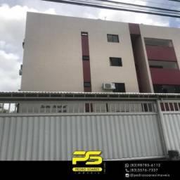 (OPORTUNIDADE) Apartamento com 3 dormitórios à venda, 80 m² por R$ 190.000 - Jardim Cidade