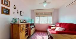 Apartamento à venda com 1 dormitórios em Partenon, Porto alegre cod:155803